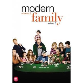 Modern family - Seizoen 6