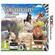 Vétérinaire au Zoo Nintendo 3DS