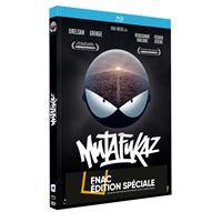 Mutafukaz Edition Spéciale Fnac Blu-ray