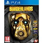 Borderlands : The Handsome Collection PS4