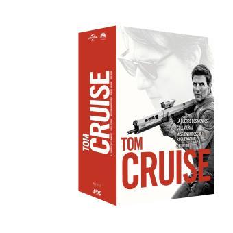 TOM CRUISE-COFFRET-FR