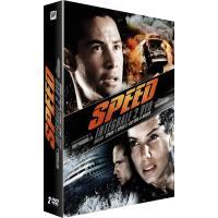 Coffret Speed et Speed 2 DVD