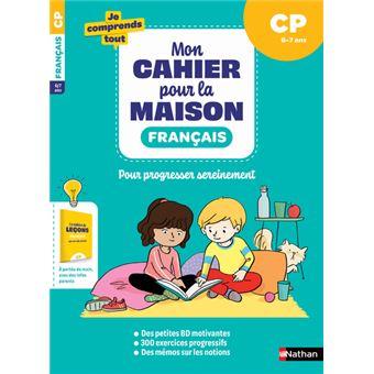 Je comprends tout - Monomatière - Français CP