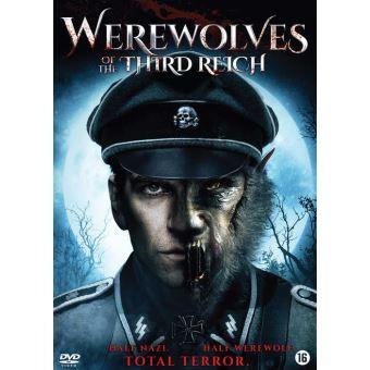 Werewolves of the third reich-NL
