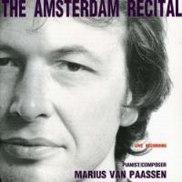 Amsterdam recital