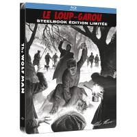 Le Loup-Garou Steelbook Blu-ray