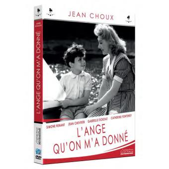 L'ange qu'on m'a donné DVD