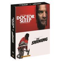 Coffret Doctor Sleep Shining DVD