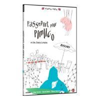 Passeport pour Pimlico DVD