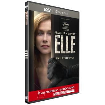 Elle Edition spéciale Fnac DVD