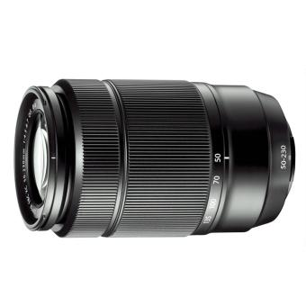 Fuji XC50-230mm f/4.5 -5.6 OIS Lens Zwart