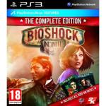 Bioshock Infinite : The Complete Edition PS3 - PlayStation 3
