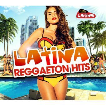 Latina Reggaeton Hits 2017 Coffret