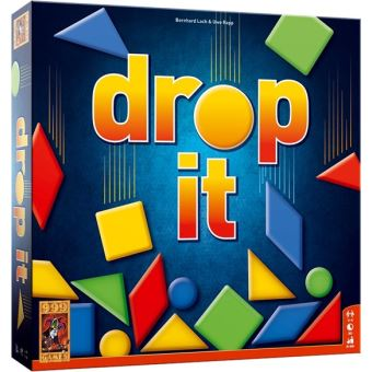 Drop it NL