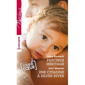 Précieux héritage - Une citadine à Silver River