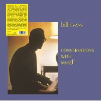 Conversations with myself - Vinilo