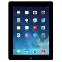 Apple Certified Refurbished iPad 2 3G Wi-Fi + 3G 64GB Zwart - Refurbished Apple