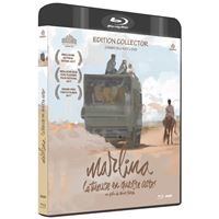 Marlina  La tueuse en 4 actes Combo Blu-ray DVD