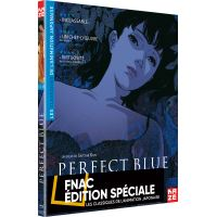 Perfect Blue Edition Spéciale Fnac Blu-ray