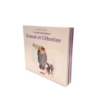 Ernest et CélestineNos plus belles histoires