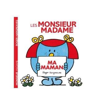 Monsieur MadameMa maman