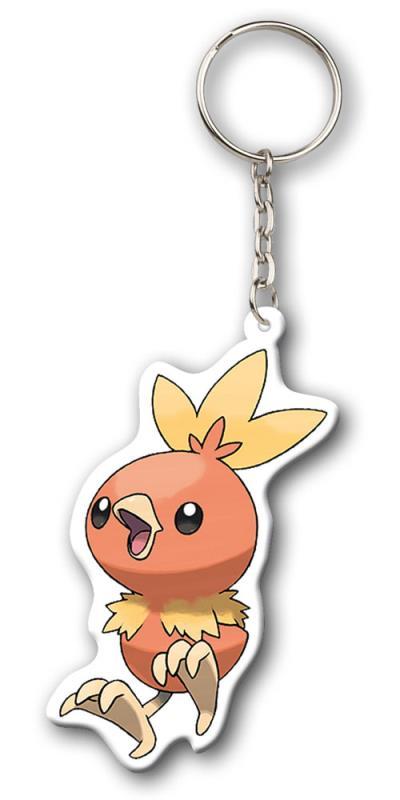 Porte clés Pokemon Torchic