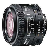Nikon AF 24 mm f/2.8 D-Series Nikkor Reflex Lens