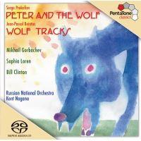 Peter Und Der Wolf/Wolf Tracks