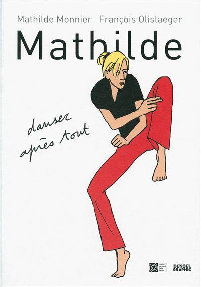 Mathilde danser après tout