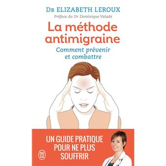 La methode anti-migraine