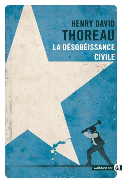 La Désobéissance civile - 9782404008608 - 2,99 €