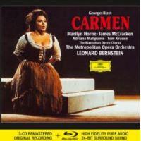 CARMEN/LTD 3CD BLU RAY AUDIO