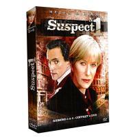 Suspect N°1 - Coffret intégral des Saisons 5 & 6