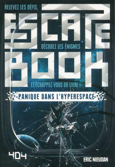 Escape Book Sciences Fiction