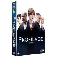 Profilage - Coffret intégral de la Saison 3 - DVD