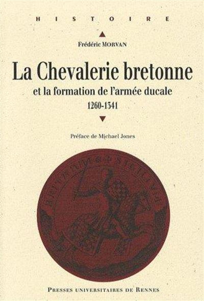 Chevalerie bretonne au moyen age
