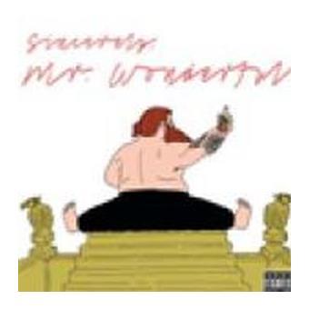 Mr Wonderful Vinyle
