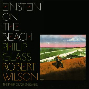 Box Set Einstein on the beach  - Vinilo