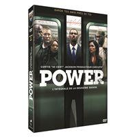 Power Saison 2 DVD