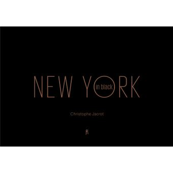 New York in Black