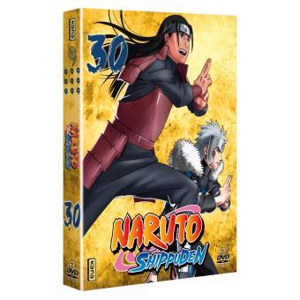 Naruto ShippudenNaruto Shippuden Volume 30 DVD
