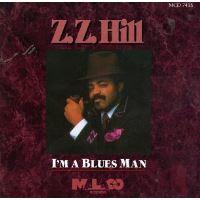 I m a blues man