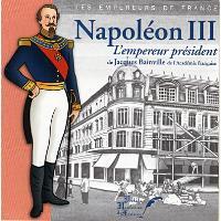 Napoleon III l'empereur président