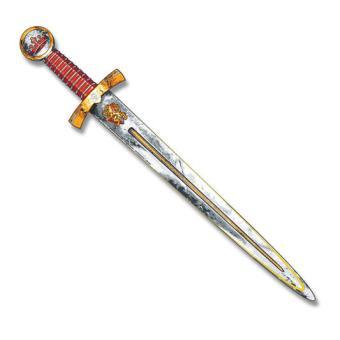 Epée Prince Cœur de Lion Liontouch