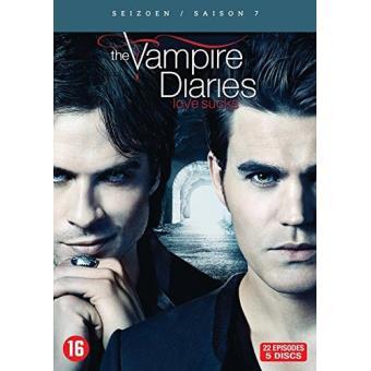 The Vampire DiariesVAMPIRE DIARIES S7-BIL