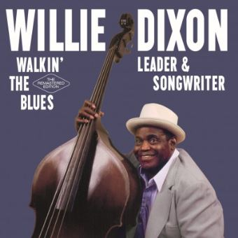 WALIN THE BLUES/2CD