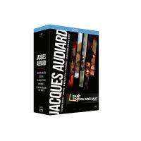 Coffret Jacques Audiard Edition Spéciale Fnac Blu-ray