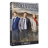 Brokenwood Saison 6 DVD