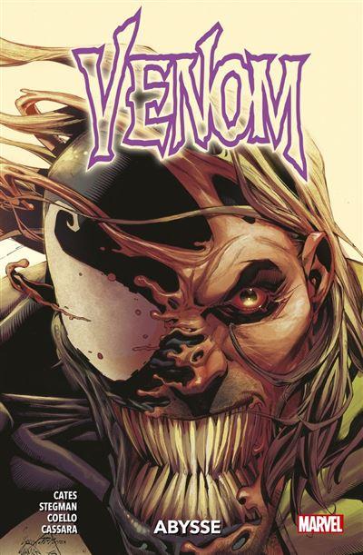 Venom (2018) T02 - Abysse - 9782809496581 - 12,99 €
