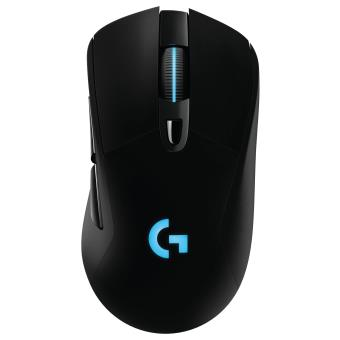 souris sans fil gaming logitech g403 prodigy noir souris. Black Bedroom Furniture Sets. Home Design Ideas